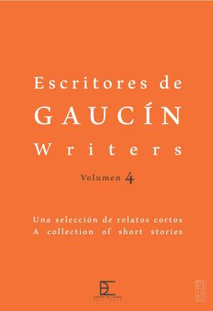 Gaucin Writers Volume 4 book launch